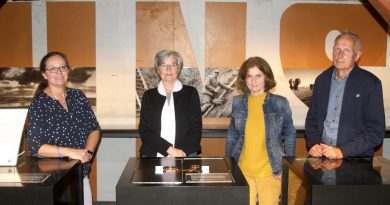 Förderverein des Literaturhauses sucht Nachwuchs und wählt Vorstand